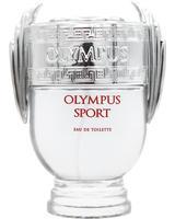 Rene de Grace - Olympus Sport