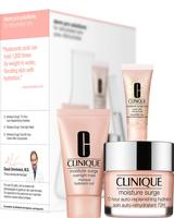 Clinique - Derm Pro Solution For Dehydrated Skin