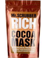Mr. SCRUBBER - Rich Cocoa Mask