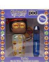 Kokeshi - Тоnka