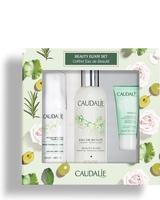 Caudalie - Подарочный набор Beauty Elixir
