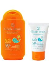 Gisele Denis - Sunscreen Lotion For Kids SPF 50+