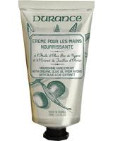 Durance - Nourishing Hand Cream with Olive Leaf Extract