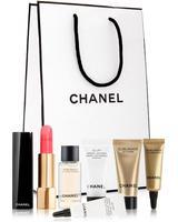 CHANEL - Rouge Allure Velvet Set