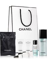 CHANEL - Hydra Beauty Micro Serum Set