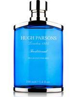 Hugh Parsons - Traditional