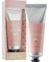 Scottish Fine Soaps - La Paloma Hand and Nail Cream