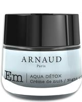 Arnaud - Aqua Detox Night Cream