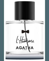 Agatha Paris - L'Homme