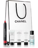 CHANEL - Le Rouge Crayon De Couleur Set
