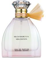 Fragrance World - Much More Fun