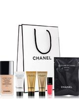 CHANEL - Le Teint Ultra Set