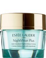 Estee Lauder - NightWear Plus Anti-Oxidant Night Detox Creme