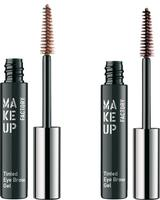 Make up Factory - Tinted Eye Brow Gel