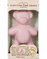 Scottish Fine Soaps - Little Bear Soap
