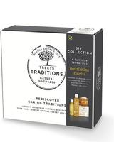 Treets Traditions - Luxury Gift Set Nourishing Spirits