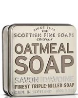 Scottish Fine Soaps - Soap In A Tin