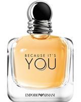 Giorgio Armani - Because It's You