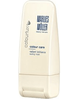 Marlies Moller - Colour Care Radiant Brilliance Sealing Mask