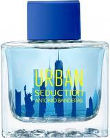 Antonio Banderas - Urban Seduction Blue