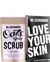 Mr. SCRUBBER - Oats Body Scrub