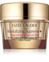 Estee Lauder - Revitalizing Supreme Global Anti-Aging Eye Balm
