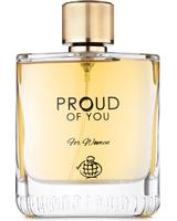 Fragrance World - Proud Of You
