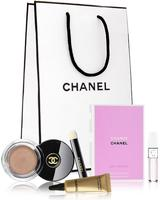 CHANEL - Ombre Premiere Cream Set