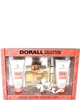 Dorall Collection - Fleur de Soleil