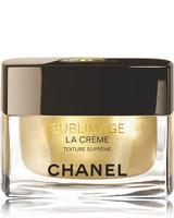 CHANEL - Sublimage La Creme Texture Supreme