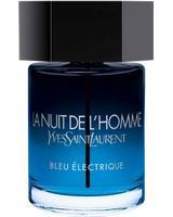 Yves Saint Laurent - La Nuit De L'Homme Bleu Electrique