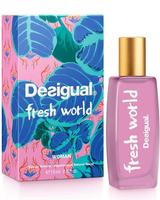 Desigual - Fresh World