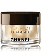 CHANEL - Sublimage La Creme Yeux