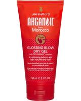 Lee Stafford - ARGANOIL from Morocco Glossing Blow Dry Gel