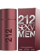 Carolina Herrera - 212 Sexy Men