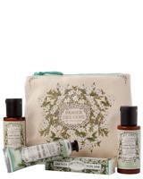 Panier Des Sens - Travel Pouch Precious Jasmine