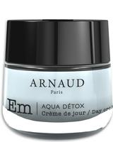 Arnaud - Aqua Detox Day Cream Normal to Combination Skin