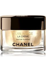CHANEL - Sublimage La Creme Supreme Texture