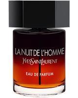 Yves Saint Laurent - La Nuit de L'Homme Eau de Parfum