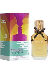 La Muse - Twilight