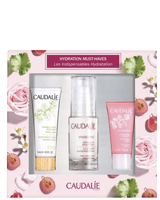 Caudalie - Набор Vinosource SOS Serum Set