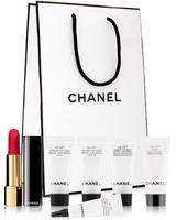 CHANEL - Rouge Allure Velvet Luminous Matte Lip Color Set