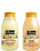 Cottage - Shower Duet