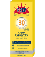 PREP - Face Sun Cream SPF 30