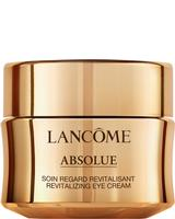 Lancome - Absolue Revitalizing Eye Cream