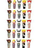 Kokeshi - Mini Kokeshi Super Collection Box