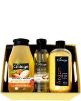 Cottage - Huile Gift Set