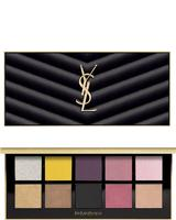 Yves Saint Laurent - Couture Palette Color Clutch