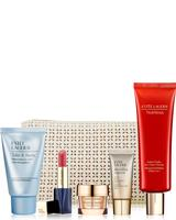 Estee Lauder - Nutritious Radiant Vitality 2-in-1 Foam Cleanser Set