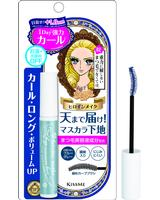 Isehan - Heroine Make Curl Keep Mascara Base